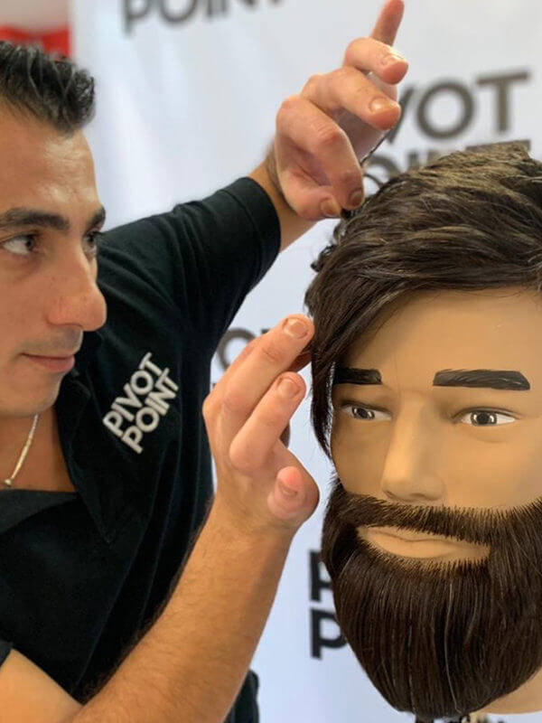 Corte Masculino + Barbería
